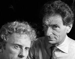 Olbrychski i Kosiński, Ryszard Horowitz