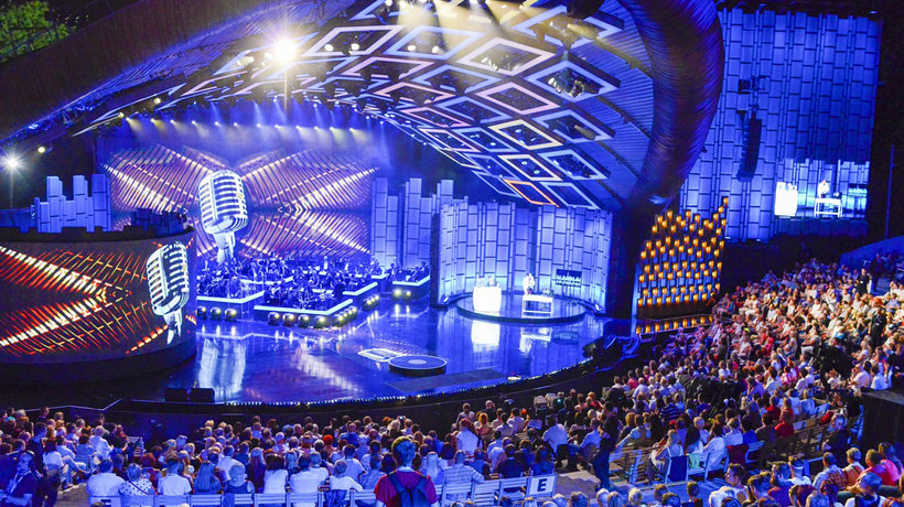 Opole, Amfiteatr w Opolu, festiwal w Opolu, Opole odwołane