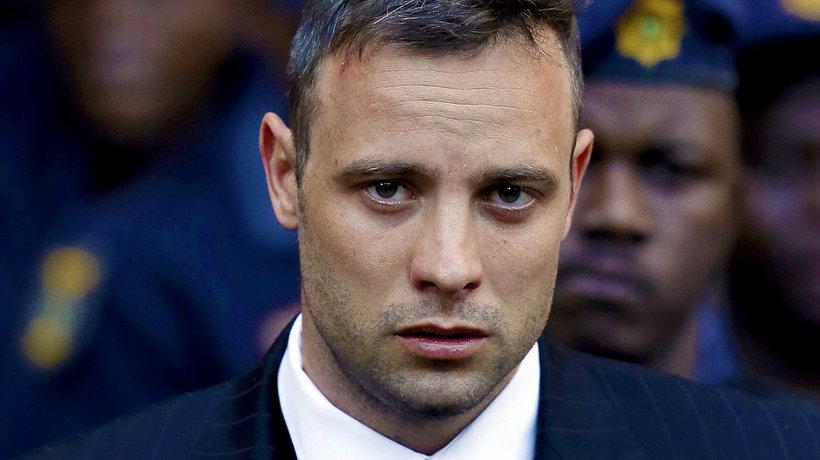 Oscar Pistorius skazany za zabójstwo dziewczyny Reevy Steenkamp