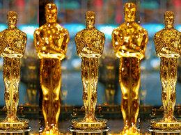 Oscary 2017, nominacje do Oscarów, lista nominowanych do Oscarów 2017