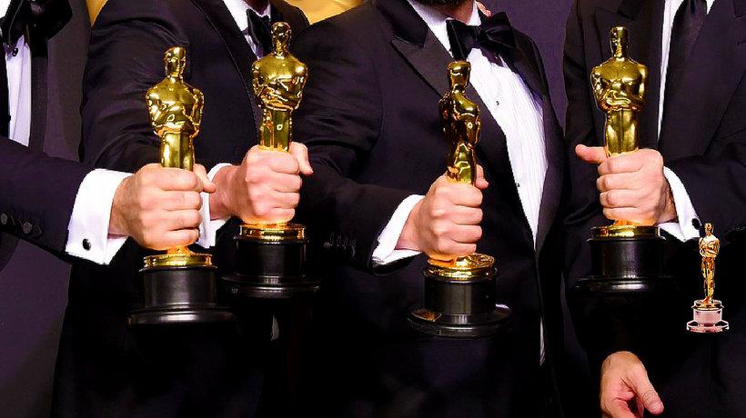 Oscary 2017, zwycięzcy Oscarów 2017, laureaci Oscarów 2017