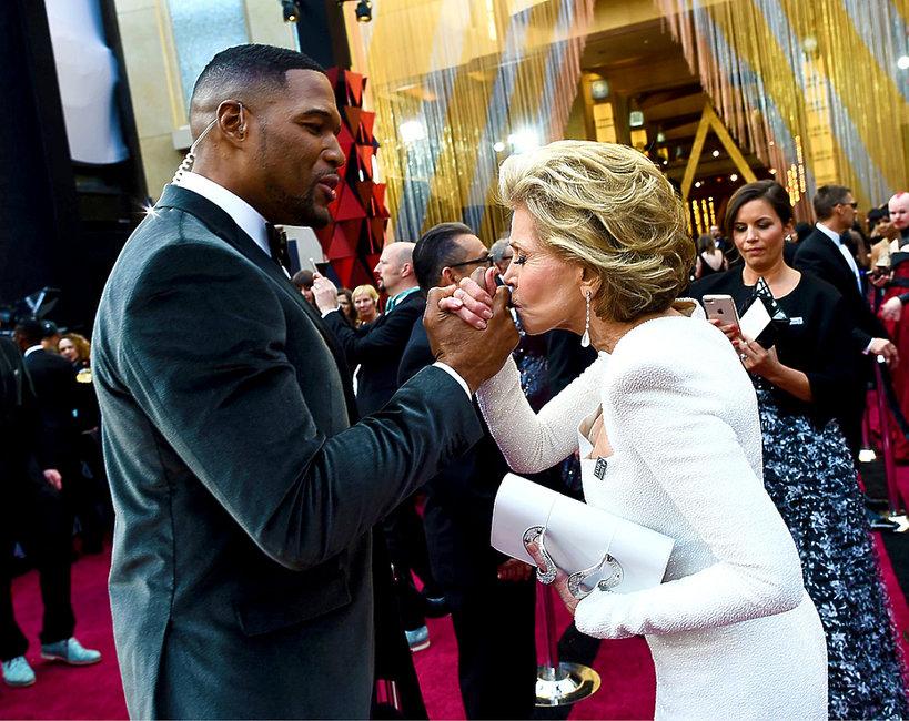 Oscary 2018: najlepsze momenty