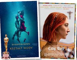 """Oscary 2018: """"Kształt wody"""", """"Trzy billboardy..."""", """"Dunkierka"""" i polski film """"Twój Vincent""""! Oto wszystkie nominacje. Kto zdobył najwięcej? EKSKLUZYWNE VIDEO"""