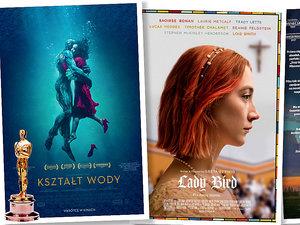 Oscary 2018: nominacje
