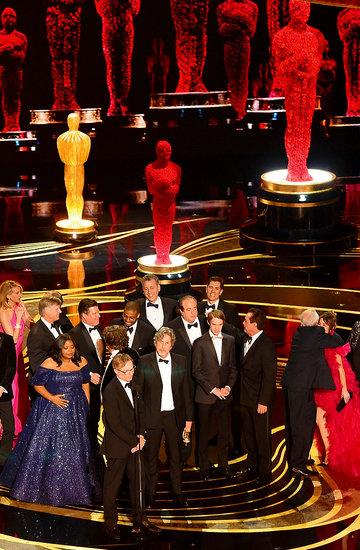 Oscary 2019: pełna lista nagrodzonych. Green book najlepszym filmem. Porażka Zimnej wojny