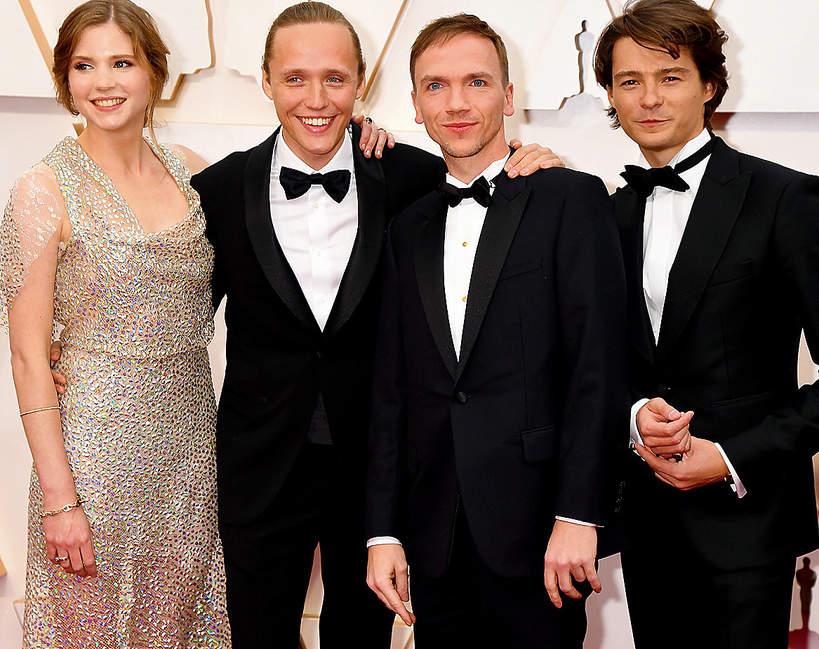 Oscary 2020: Boże ciało, Jan Komasa, Bartosz Bielenia, Polacy na czerwonym dywanie, LEPSZA JAKOŚĆ