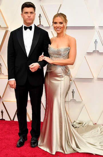 Oscary 2020: najlepsze pary