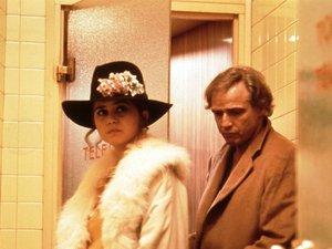 Ostatnie Tango w Paryżu, Marlon Brando, Maria Schneider, Chris Evans, Ostatnie Tango w Paryżu, Bernardo Bertolucci