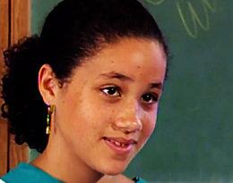 Rozwód rodziców, walka z rasizmem i mizoginią.... Jak wyglądało dzieciństwo Meghan Markle?