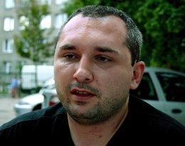 Patryk Vega przeszedł niesamowitą metamorfozę. Jak zmieniał się reżyser Pitbulla, 28.05.2004 r.