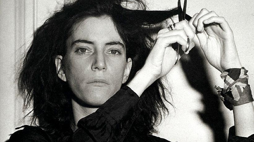 Patti Smith, Pociąg linii M