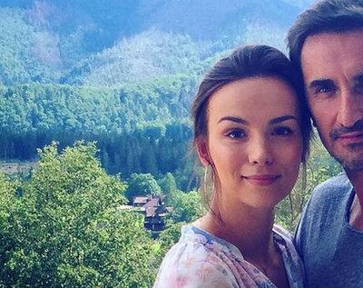 Paulina Krupińska i Sebastian Karpiel-Bułecka, śluby gwiazd