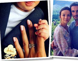 Ależ oni się kochają! Zobaczcie urocze zdjęcia Pauliny Krupińskiej i Sebastiana Karpiela-Bułecki