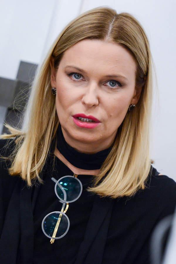Paulina Młynarska, 17.01.2017
