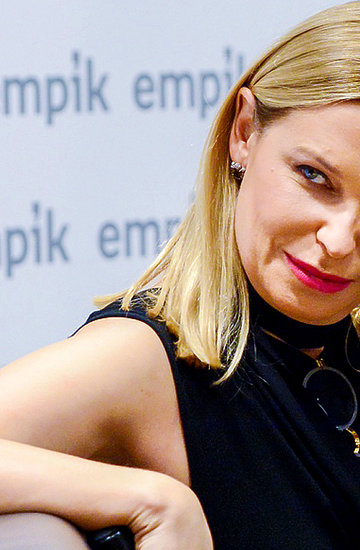 Paulina Młynarska, Agata Młynarska, Wojciech Młynarski, viva.pl