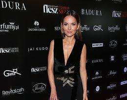 Paulina Sykut-Jeżyna,  Flesz Fashion Night 2017