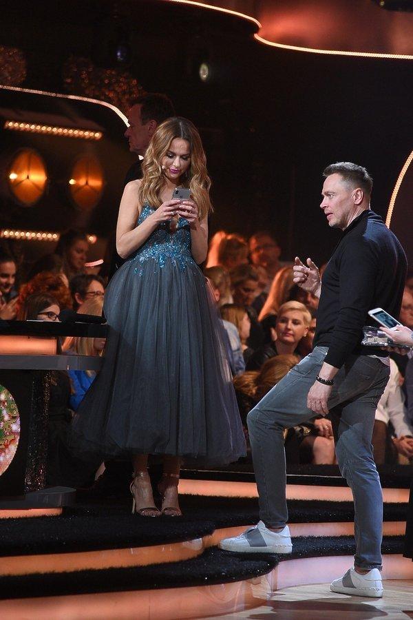 Paulina Sykut-Jeżyna jest w drugiej ciąży?! Prowadząca i Piotr Jeżyna spodziewają się drugiego dziecka?