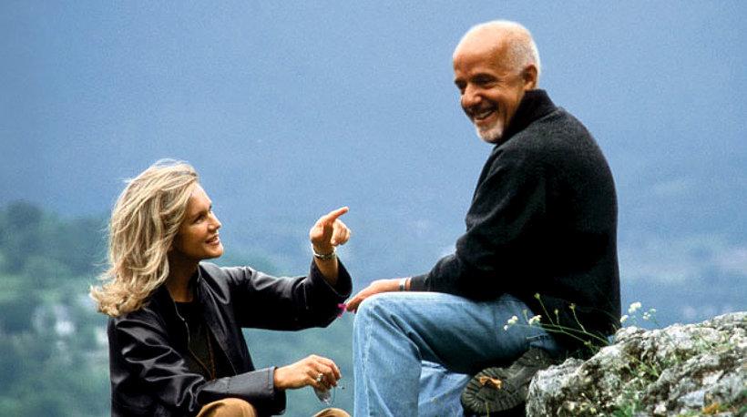 Paulo Coelho i jego twórczość, najlepsze cytaty z Paulo Coelho