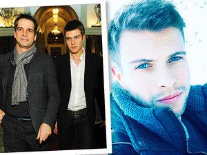 Paweł Deląg, Paweł Deląg Junior, syn Pawła Deląga, Paweł Deląg Instagram