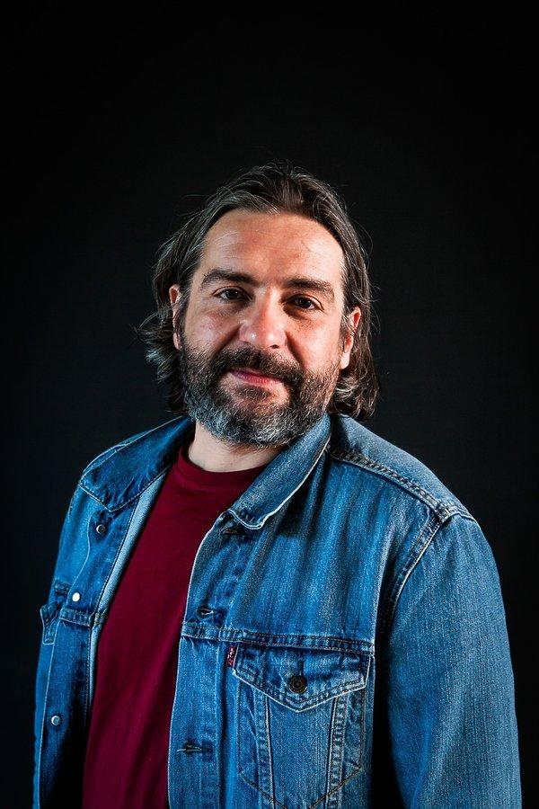 Paweł Krawczyk, mąż Katarzyny Nosowskiej, gitarzysta zespołu Hey