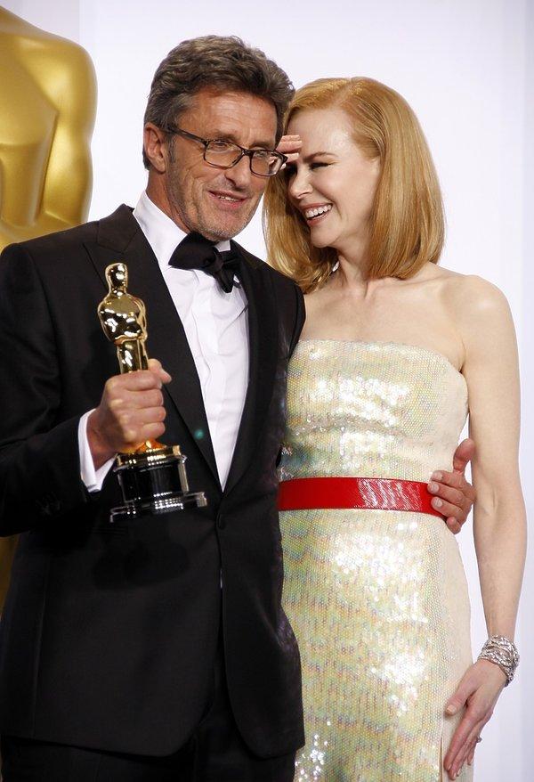 Paweł Pawlikowski, Nicole Kidman