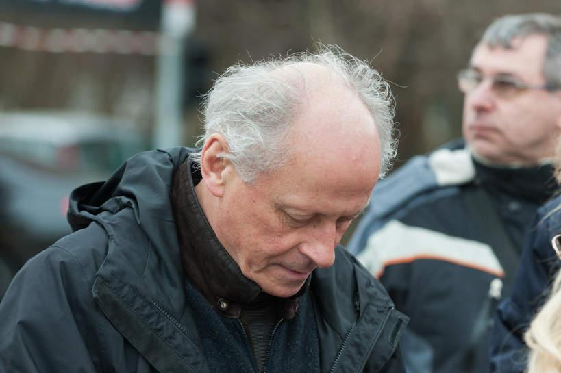 Paweł Wawrzecki, Warszawa, 02.03.2019 rok