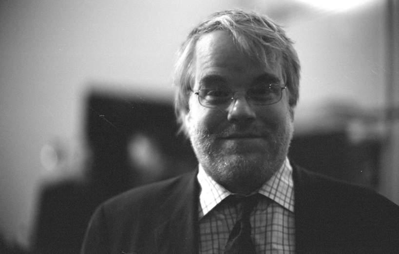 Philip Seymour Hoffman, Santa Barbara, 2007 rok