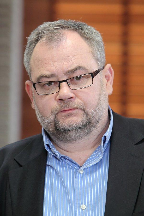 Piotr Adamowicz po raz pierwszy o śmierci Pawła Adamowicza, prezydenta Gdańska
