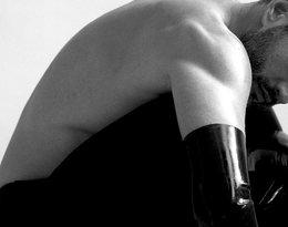 """TYLKO U NAS Najseksowniejszy uczestnik """"Azja Express"""" Piotr Czaykowski w niezwykle zmysłowej sesji! Zobacz jego gorące zdjęcia"""
