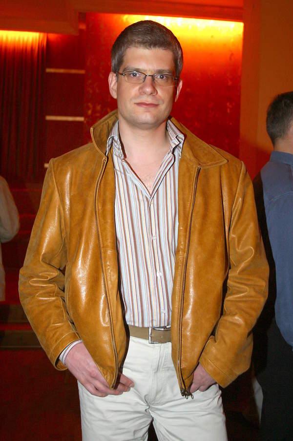 Piotr Gembarowski, 23.05.2003 rok