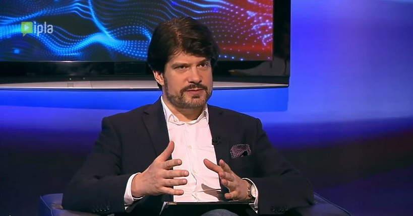 Piotr Gembarowski, Superstacja, 2017 rok
