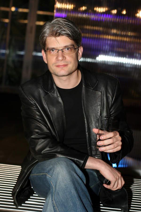 Piotr Gembarowski, Warszawa, 13.06.2006 rok