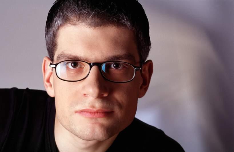 Piotr Gembarowski, Warszawa, marzec 2001 rok