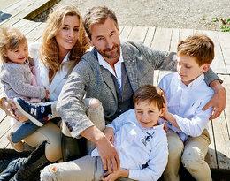 TYLKO U NAS! Czy Karolina Ferenstein–Kraśko i Piotr Kraśko będą mieli czwarte dziecko?