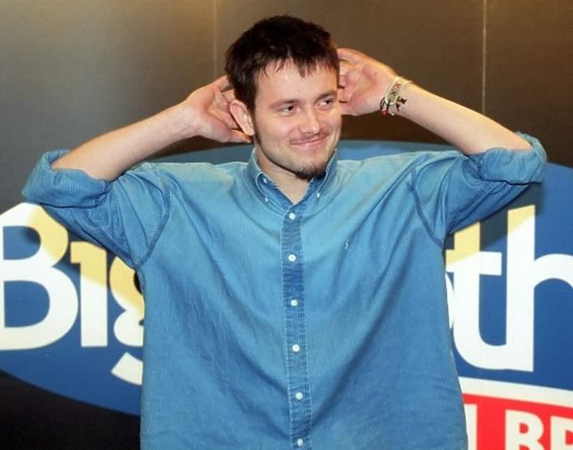 Piotr Lato, 04.03.2001, Warszawa