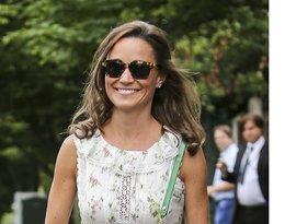 Pippa Middleton w ciąży