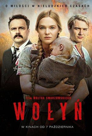 """Plakat """"Wołyń"""""""