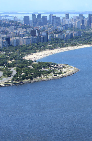 plaża Flamengo