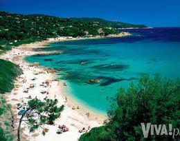Plaże Saint-Tropez