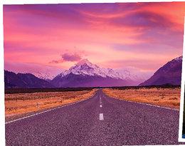 Fotografka odkrywa piękno swojego kraju. Zobacz zapierające dech w piersiach zdjęcia Nowej Zelandii