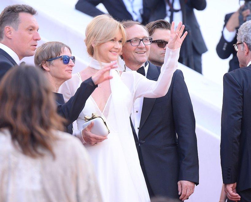 Polacy w Cannes 2017, Grażyna Torbicka, Andrzej Chyra, festiwal w Cannes 2017