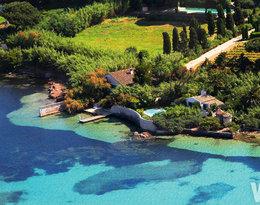 posiadłość Brigitte Bardot w Saint-Tropez