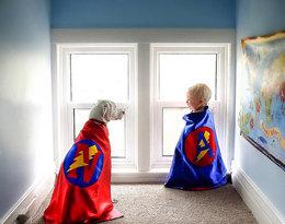 Przyjaźń dziecka i psa