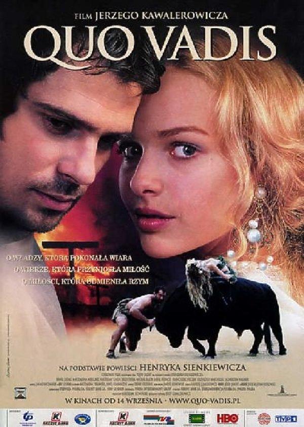 Quo Vadis, Box Office Polska