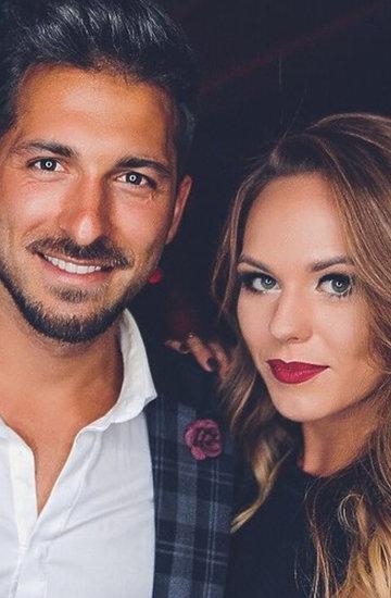 Rafał Maślak i Kamila Nicpoń wzięli ślub