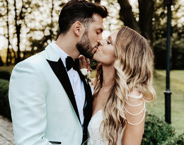 Rafał Maślak podzielił się z fanami uroczymi zdjęciami z sesji ślubnej!