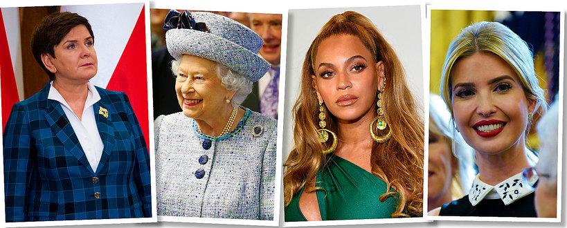 Ranking najbardziej wpływowych kobiet Forbes