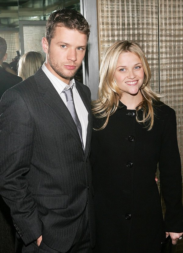 Reese Witherspoon i Ryan Philippe