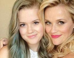 Reese Witherspoon z córką Evą, main Topic