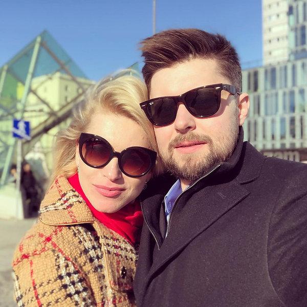 Remigiusz Mróz i Katarzyna Bonda są parą